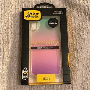 Otterbox iphonex case. Brand new